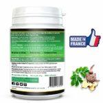 Konjac Bio coupe faim-90 gelules-Une aide minceur efficace à court terme-OFFERT: Notice d'utilisation PDF-Konjac detox amincissant-Le meilleur du bio certifié AB