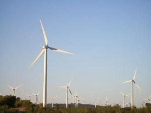 énergie éolienne les éoliennes