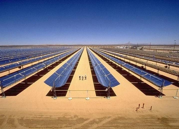 avenir solaire