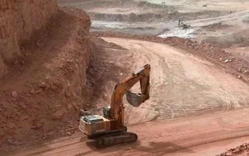 """Extraction de l'uranium au Niger dans """"Uranium, un poison légal"""""""