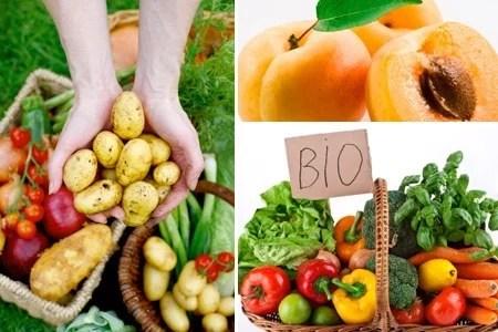 importations bio