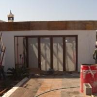 Lanzarote builders in Playa Blanca