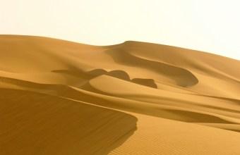 Deserto, conosciamo il deserto