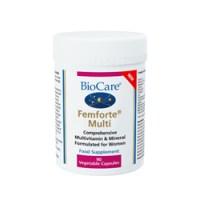 Biocare-FemForte-Multi-90-Vegicaps