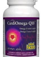 CardiOmega-Q10