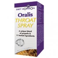 Diet Horizon Oralis Propolis Throat Spray 15ml   Alternative