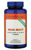 Higher-Nature-Maxi-Multi-90tablets