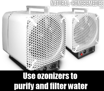 What Are Some Easy Ways To Purify Water Methods To