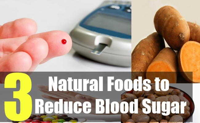 Natural Remedies To Lower Glucose Levels