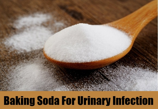 Baking Soda For Urinary Infection