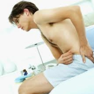 Symptoms Of Acute Prostatitis