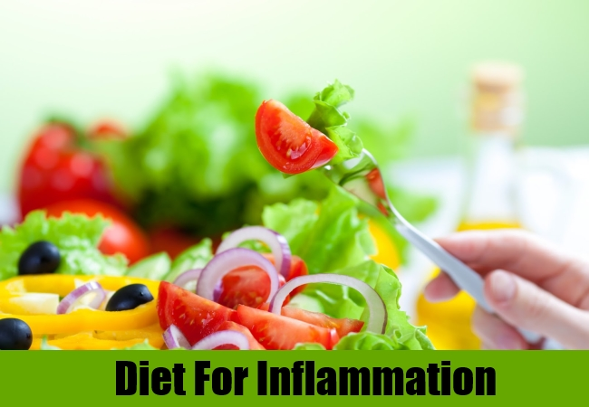 Diet For Inflammation