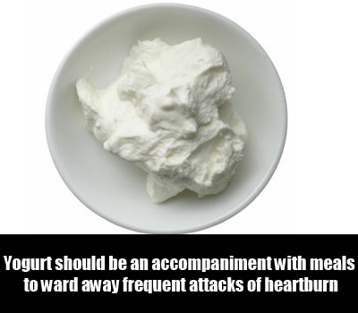 Natural Remedies For Frequent Heartburn