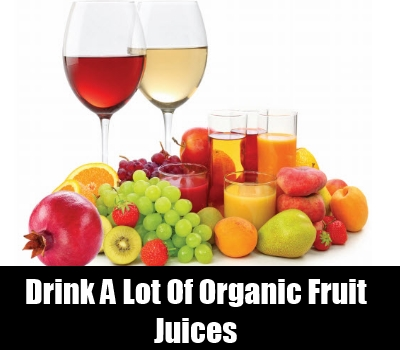 Organic Fruit Juices