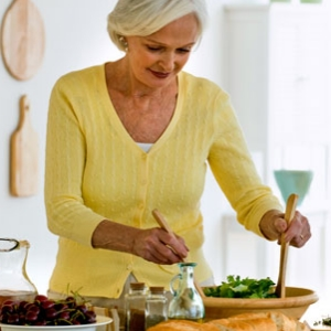 Foods For Hot Flashes