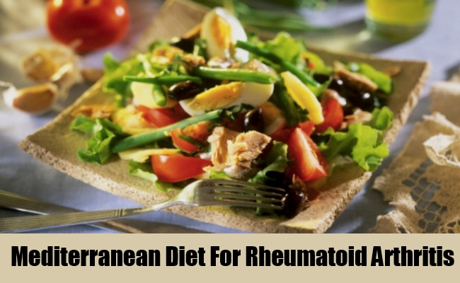 5 Foods People With RA Should Avoid in Their Diet