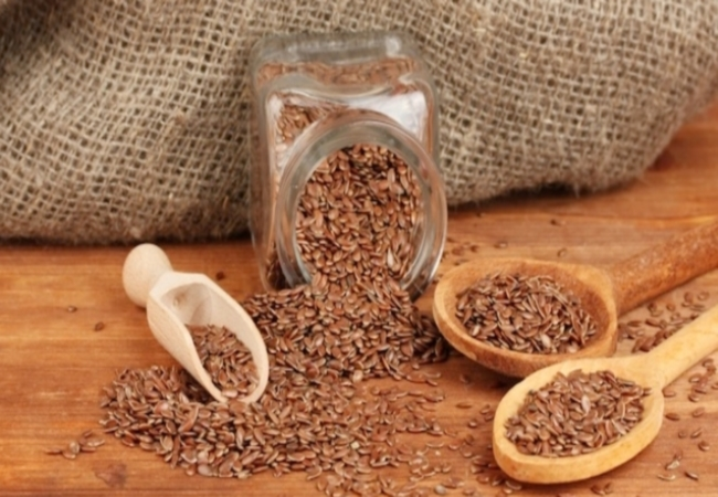 Flaxseed For Multiple Sclerosis