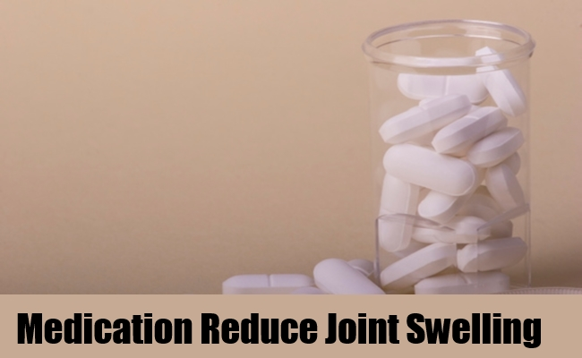 Medication Reduce Joint Swelling