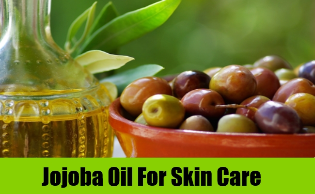 Jojoba Oil For Skin Care