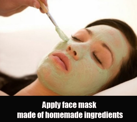 Use Home Made Products