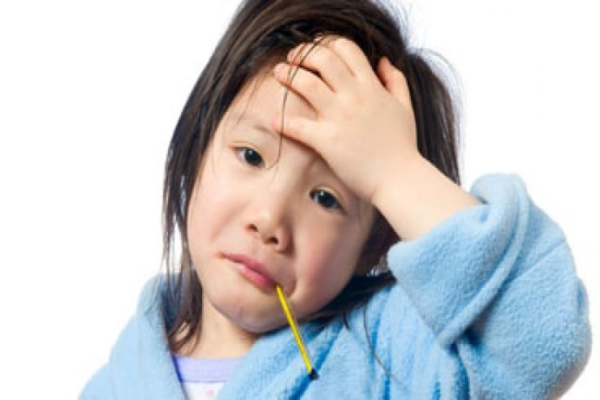 9 Home Remedies For Kids Cough