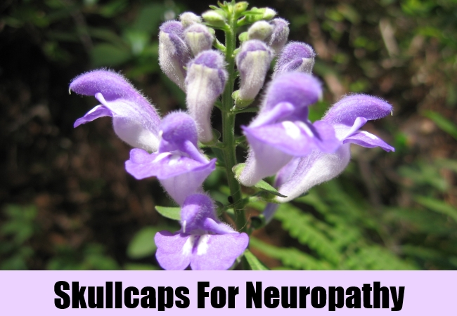 Skullcaps For Neuropathy