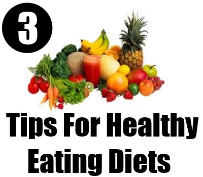 Healthy Eating Diets