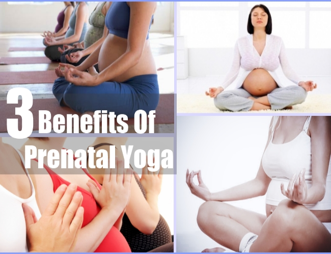 Know About The Benefits Of Prenatal Yoga