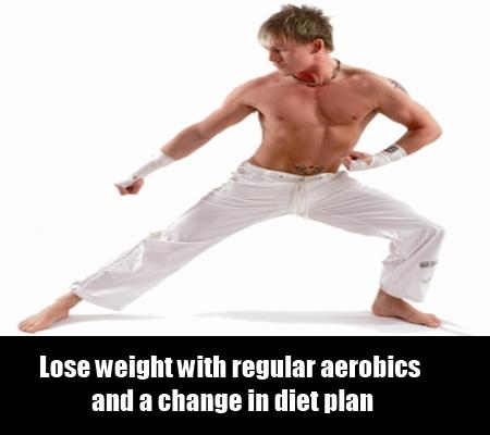 Do regular aerobics