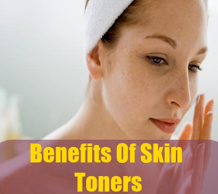 Benefits Of Skin Toners