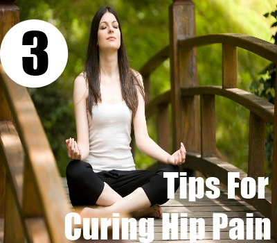 Curing Hip Pain