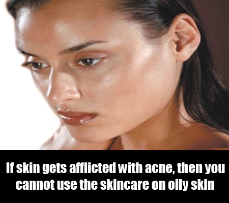 How to Care for Oily Skin during the Summer