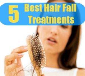 Hair Fall Treatments