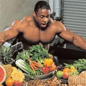 Best Vegan Diet For Bodybuilders
