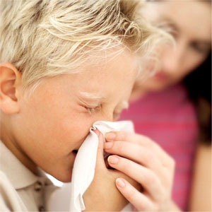 Various Kinds Of Allergies And Their Treatment