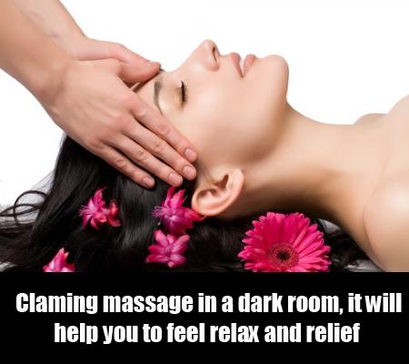 Get Massage