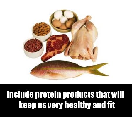 Refine Your Diet