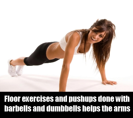 Strength Training With Free Weights