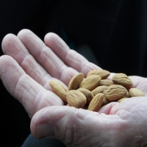 Almonds Nutrition Facts For A Healthy Life