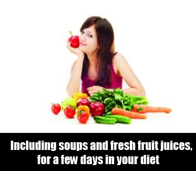 Diet To Follow When You Have Flare-ups