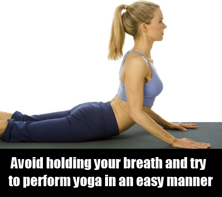 effective tips of yoga to lose weight  natural home