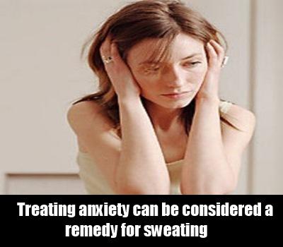 Treat Anxiety