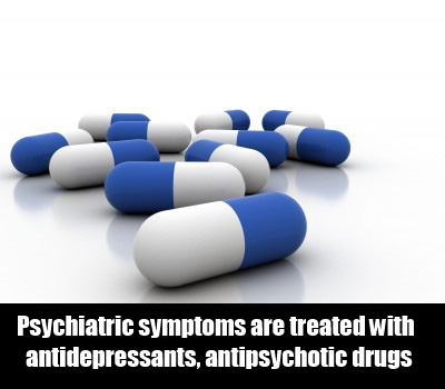 Treatment For Psychiatric Problems