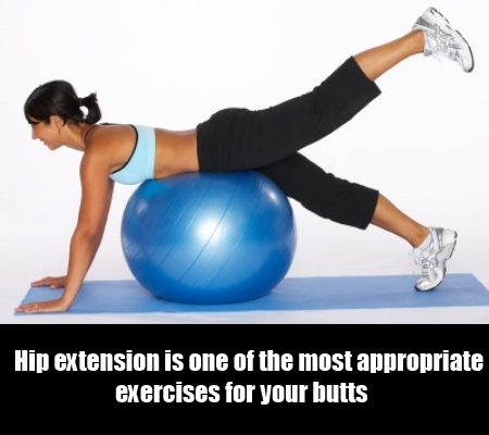 Hip Extensions