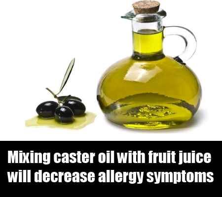 Caster Oil