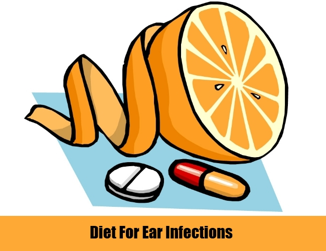 DietForEar Infections