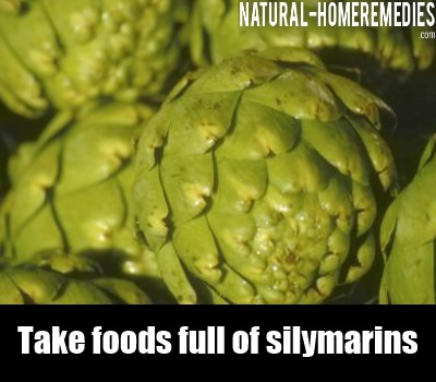 Silymarins food