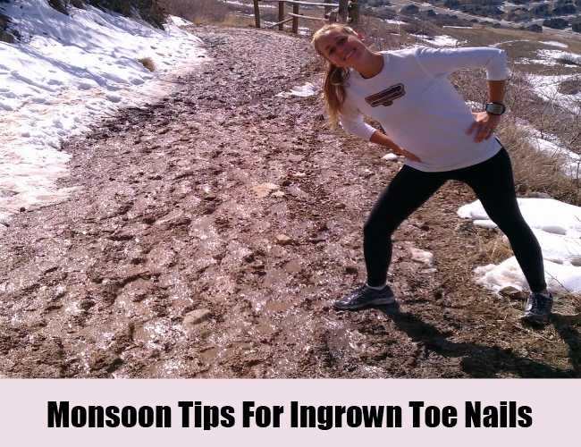 Monsoon Tips
