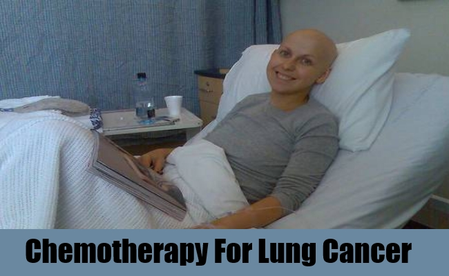 4 Causes Treatments And Remedies For Lung Cancer