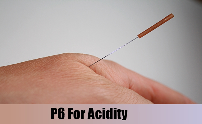 3 Tips To Cure Acidity By Acupressure - Natural Home ...